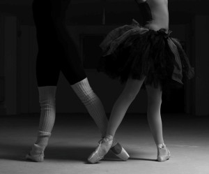 Balet adulti